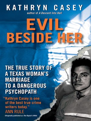 cover image of Evil Beside Her