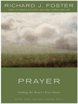 cover image of Prayer - 10th Anniversary Edition