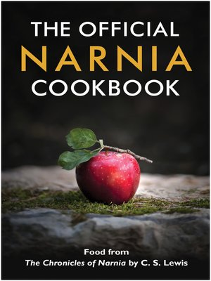 cover image of The Narnia Cookbook
