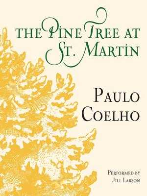 cover image of The Pine Tree at St. Martin