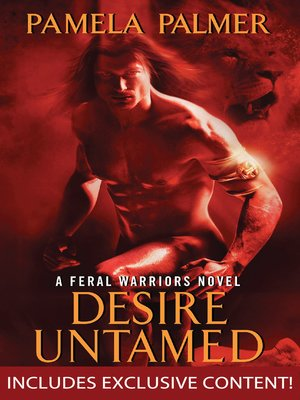 cover image of Desire Untamed with Bonus Material