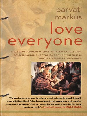 cover image of Love Everyone