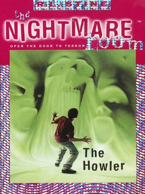cover image of The Howler