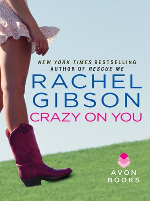 cover image of Crazy on You