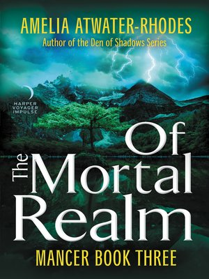 cover image of Of the Mortal Realm