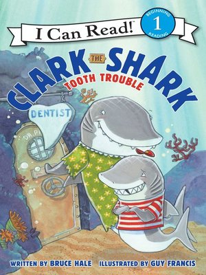 cover image of Tooth Trouble