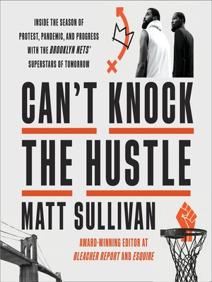 cover image of Can't Knock the Hustle