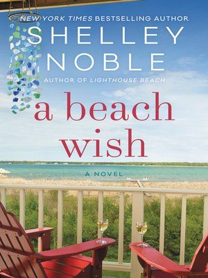 cover image of A Beach Wish