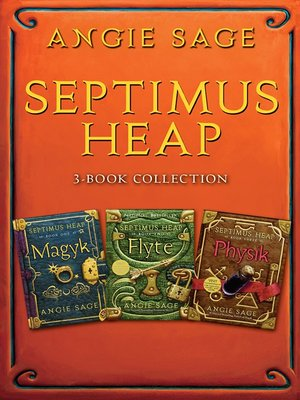 Septimus Heap Physik Pdf