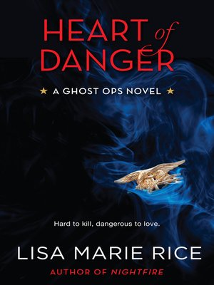 cover image of Heart of Danger
