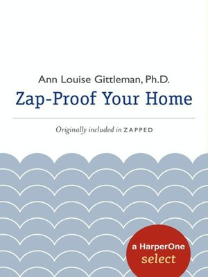 cover image of Zap Proof Your Home