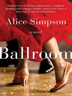 cover image of Ballroom