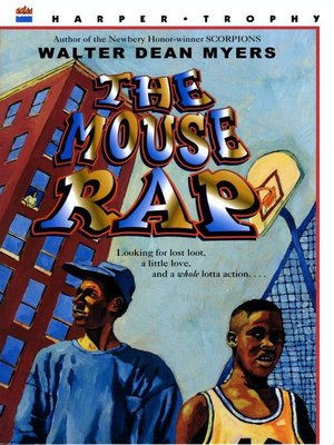 cover image of The Mouse Rap