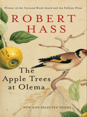 cover image of The Apple Trees at Olema
