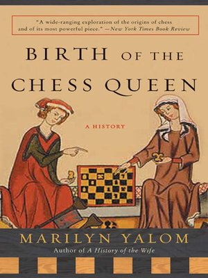 cover image of Birth of the Chess Queen