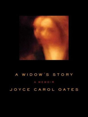 cover image of A Widow's Story