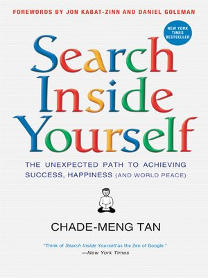 cover image of Search Inside Yourself