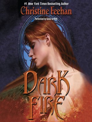 cover image of Dark Fire