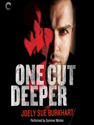 cover image of One Cut Deeper