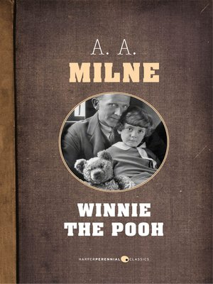 cover image of Winnie the Pooh