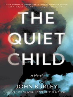cover image of The Quiet Child