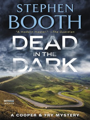 cover image of Dead in the Dark