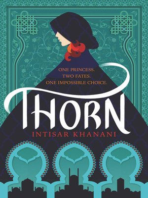 cover image of Thorn