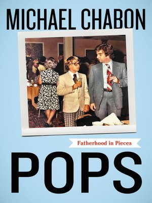 cover image of Pops