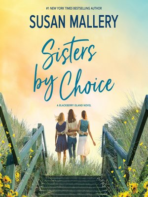 cover image of Sisters by Choice