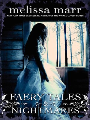 cover image of Faery Tales & Nightmares