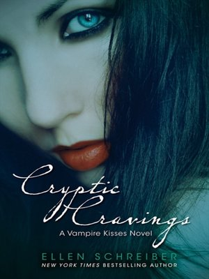 cover image of Cryptic Cravings
