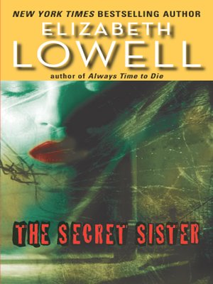 cover image of The Secret Sister