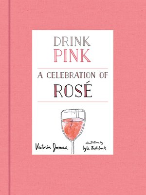 cover image of Drink Pink