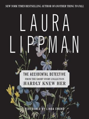 cover image of The Accidental Detective