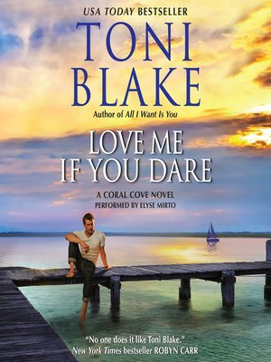 cover image of Love Me If You Dare