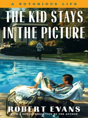 cover image of The Kid Stays in the Picture