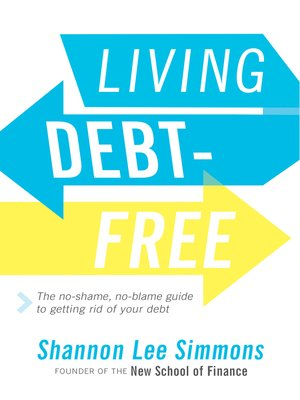 cover image of Living Debt-Free