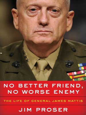 cover image of No Better Friend, No Worse Enemy