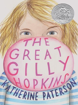 cover image of The Great Gilly Hopkins