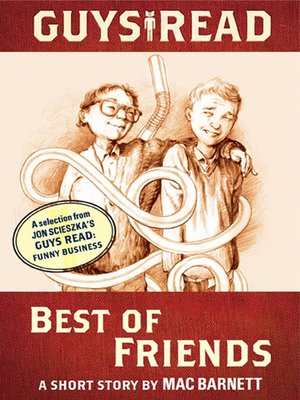 cover image of Best of Friends