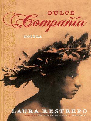 cover image of Dulce Compania