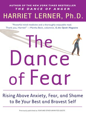 cover image of The Dance of Fear