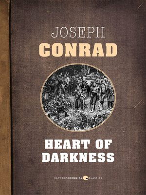 The Perversity Of The Congo In Heart Of Darkness By Joseph Conrad