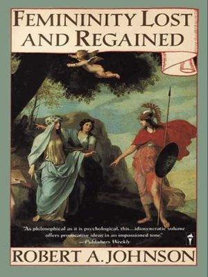 cover image of Femininity Lost and Regained