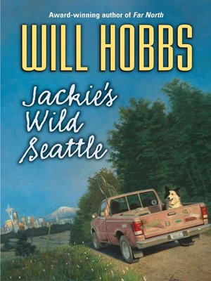 cover image of Jackie's Wild Seattle
