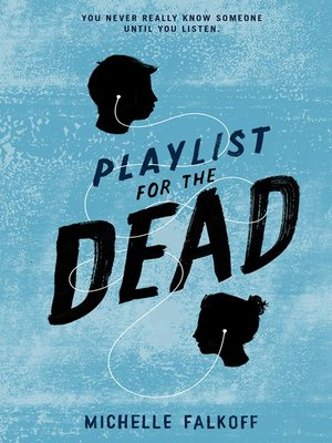 cover image of Playlist for the Dead
