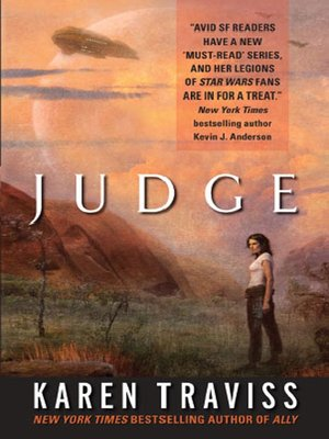 cover image of Judge