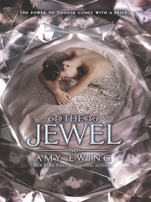 cover image of The Jewel