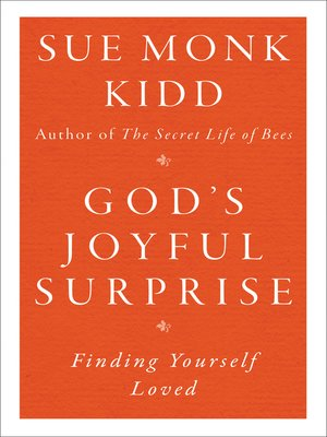 cover image of God's Joyful Surprise