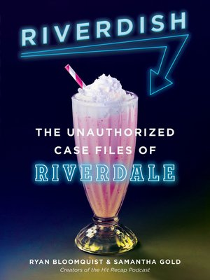 cover image of Riverdish